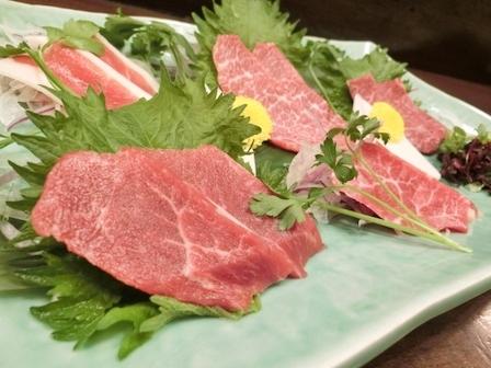 馬肉料理(青森県)の画像