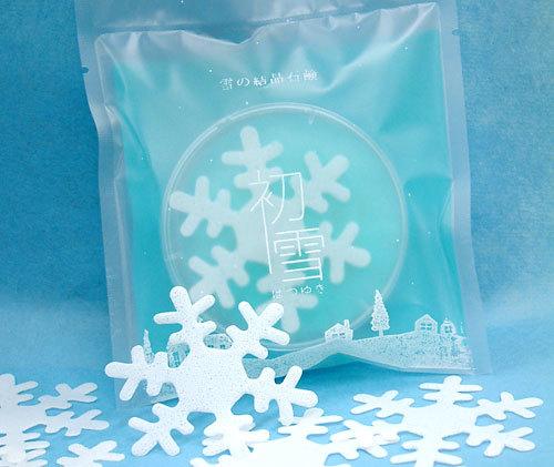 紙石鹸(札幌市)Image
