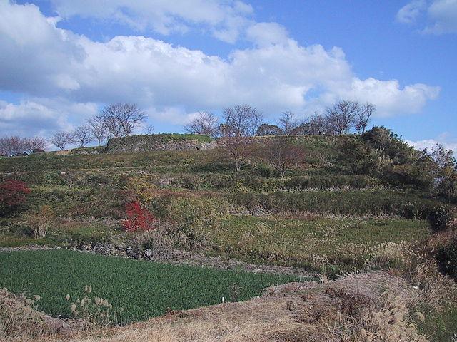 原城跡Image