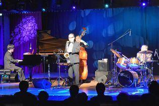 「猪俣猛 ジャズカルテット」の圧倒的なドラムと素晴らしい演奏