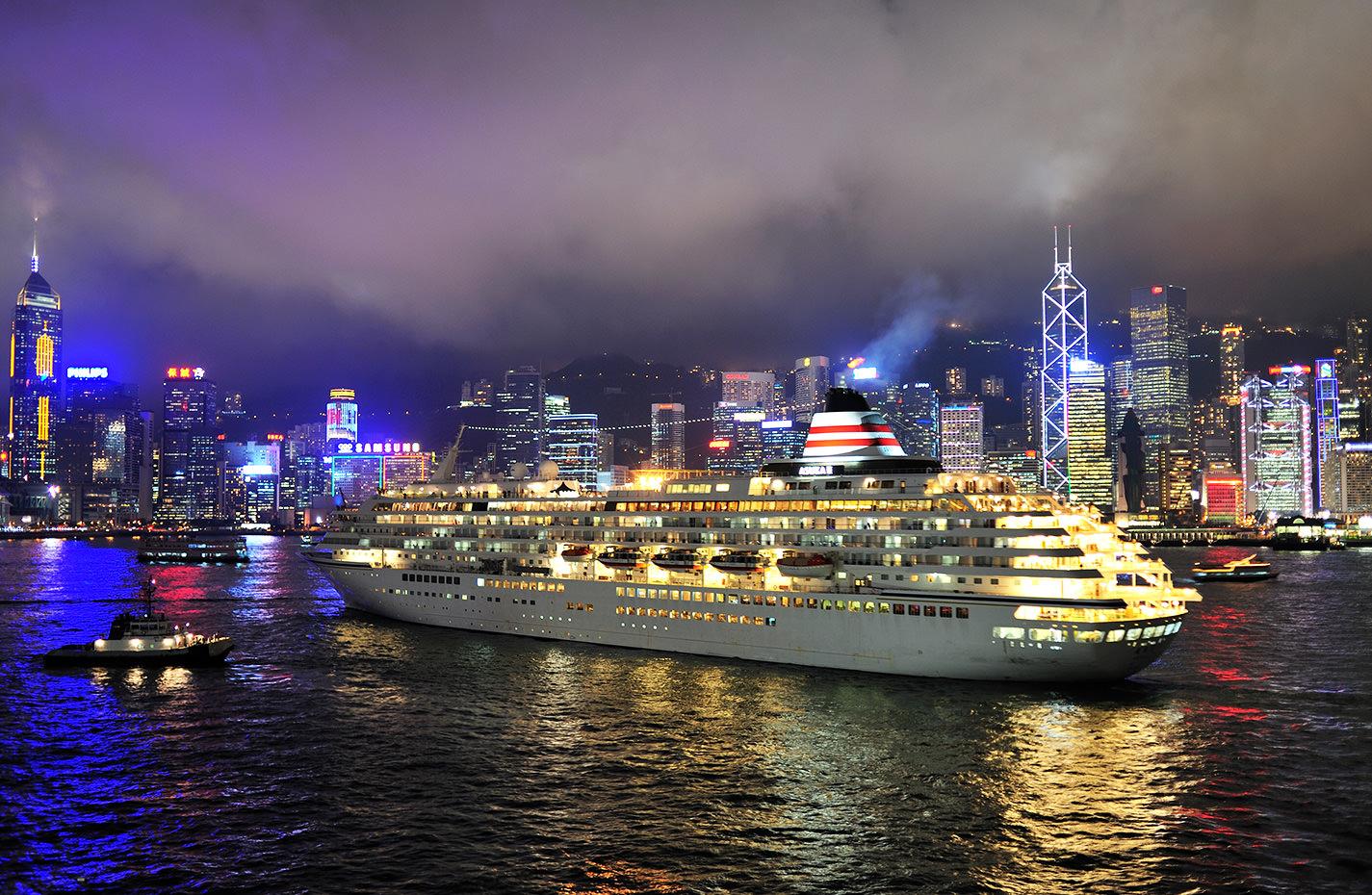 香港(中国)
