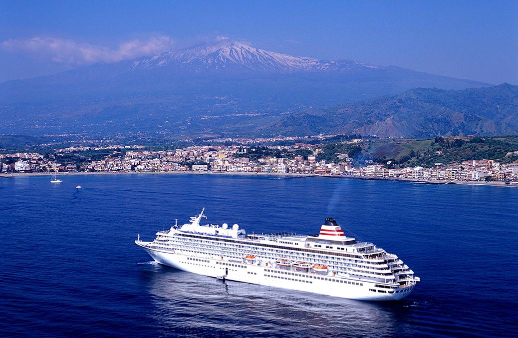シチリア島(イタリア)