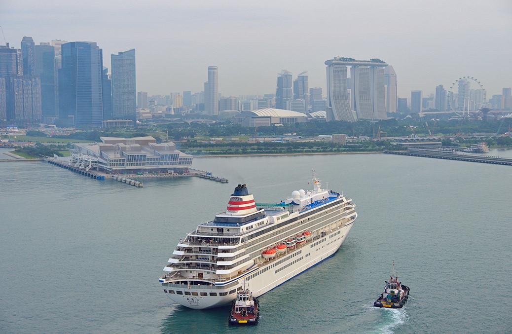 シンガポール(シンガポール)