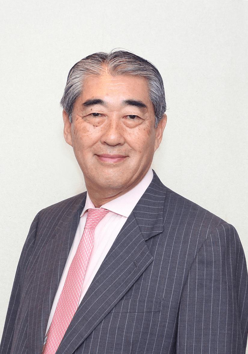 代表取締役社長 服部 浩
