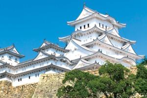 名古屋発着 陽春の小豆島・姫路クルーズ
