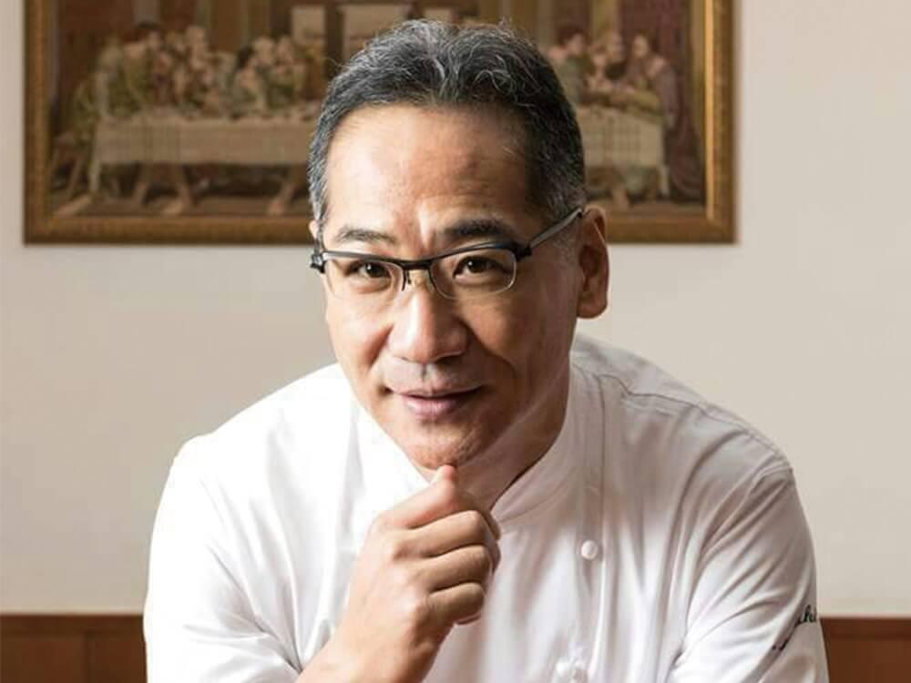 鈴木弥平シェフ スペシャルディナー