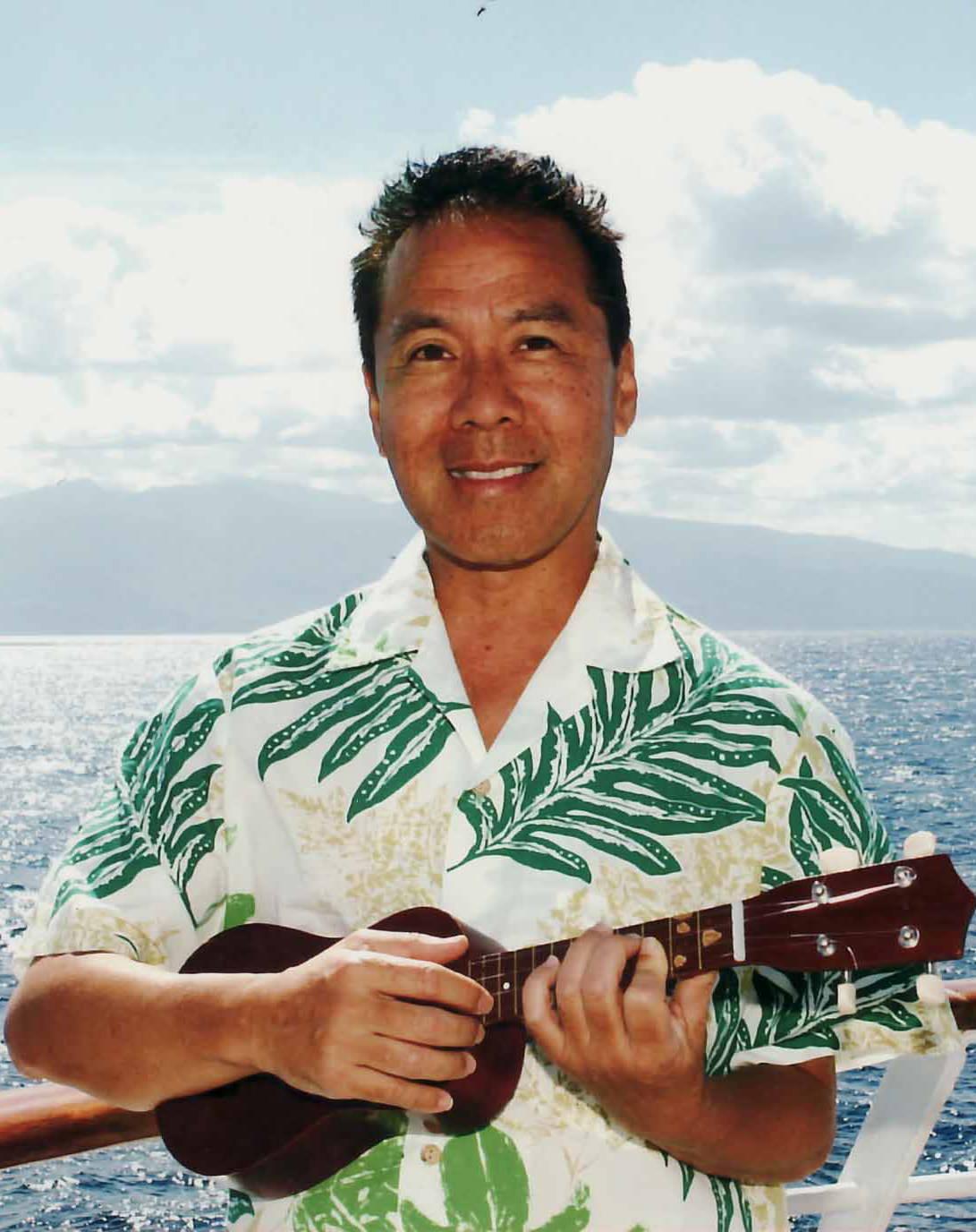 ボブ田中がハワイの楽しさをプロデュース