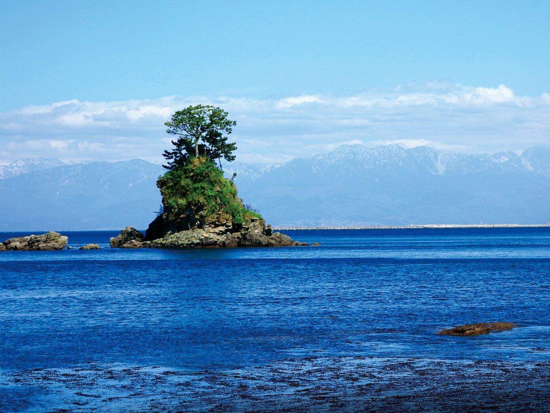 北海道と北陸を結ぶ日本海クルーズ