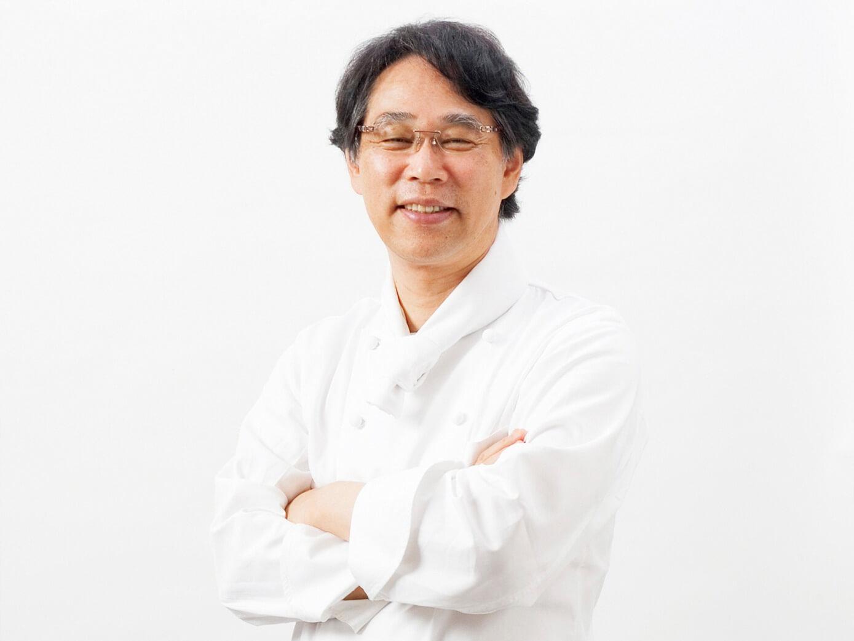 「アルポルト」オーナー片岡護シェフの スペシャルディナー
