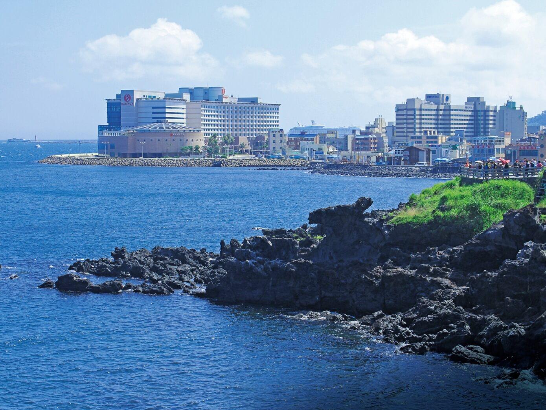 10/10 火山が生み出した世界遺産の島・済州島