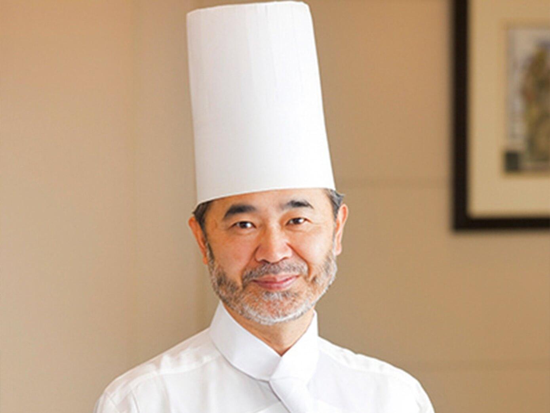 「パティスリー カミーユ」 上柿元 勝シェフスペシャルディナー