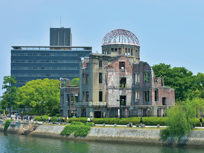 歴史と祈りが息づく広島・宮島へ