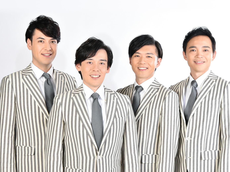 5/10 ジャミン・ゼブ スペシャルステージ