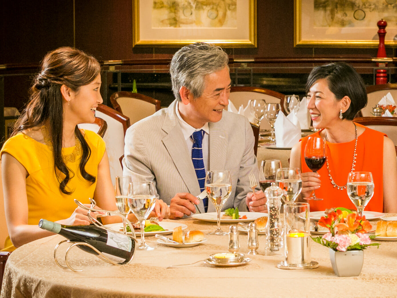 7/27 北海道の恵みスペシャルディナー