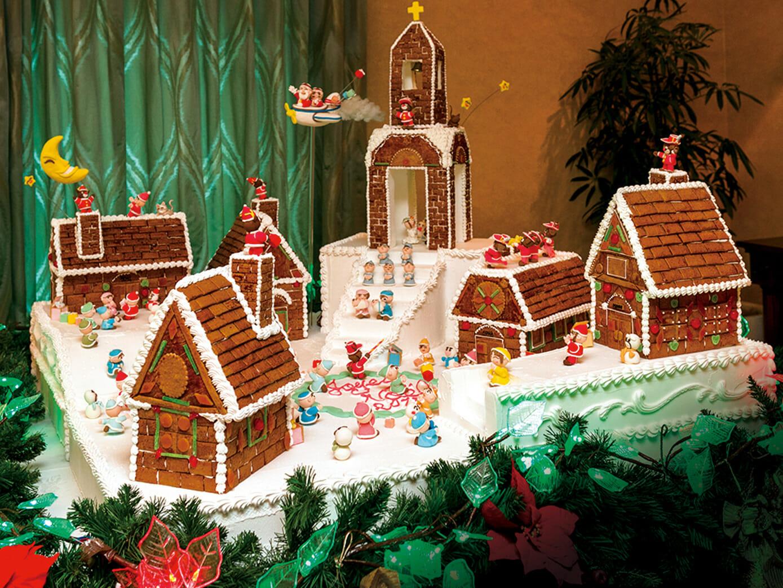 飛鳥Ⅱのクリスマス