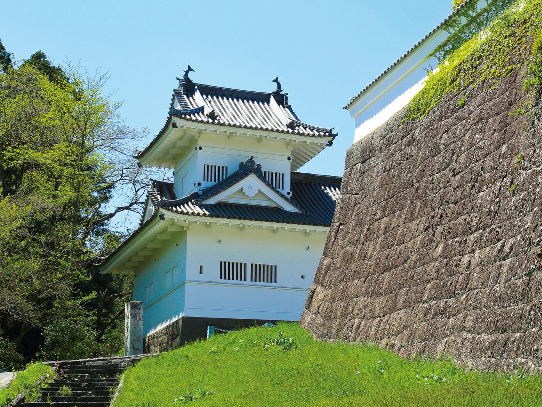 桜前線を追って宮城・福島へ