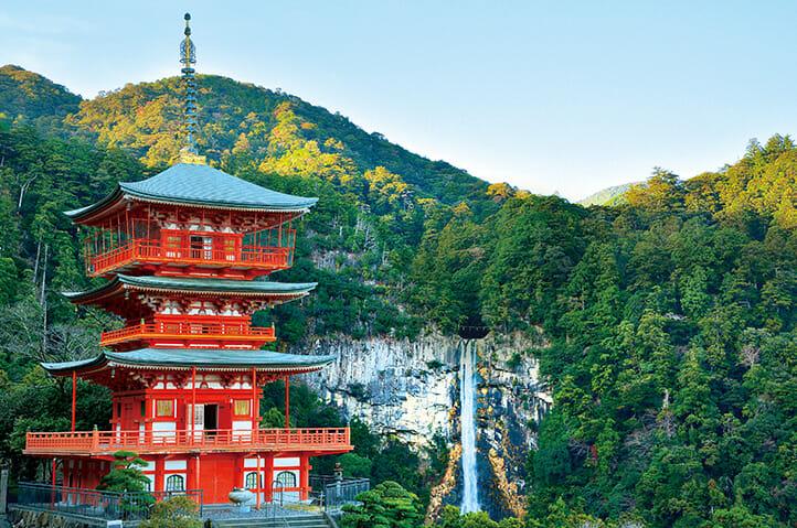 秋の連休 熊野・阿波クルーズ