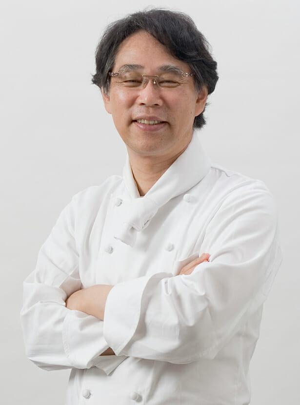 ゲストシェフ<br>片岡シェフのスペシャルディナー