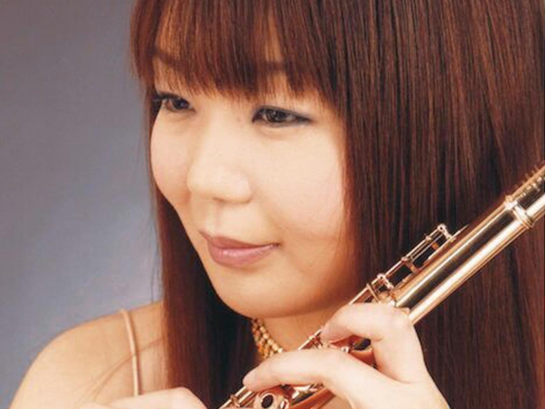 フルートで奏でる 艶やかな調べ <br>真鍋恵子 スペシャルステージ<br>乗船区間(七尾~横浜)