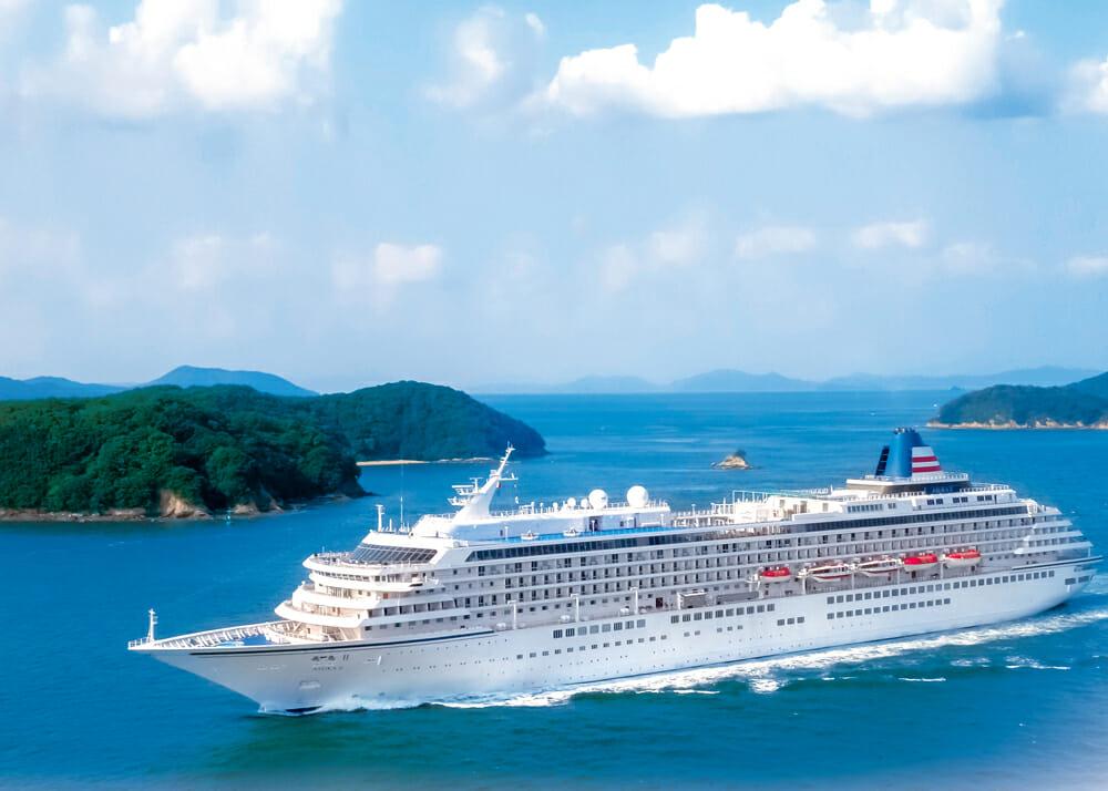 5つの港が開港記念年! 地域の魅力あふれる歓迎イベントも開催