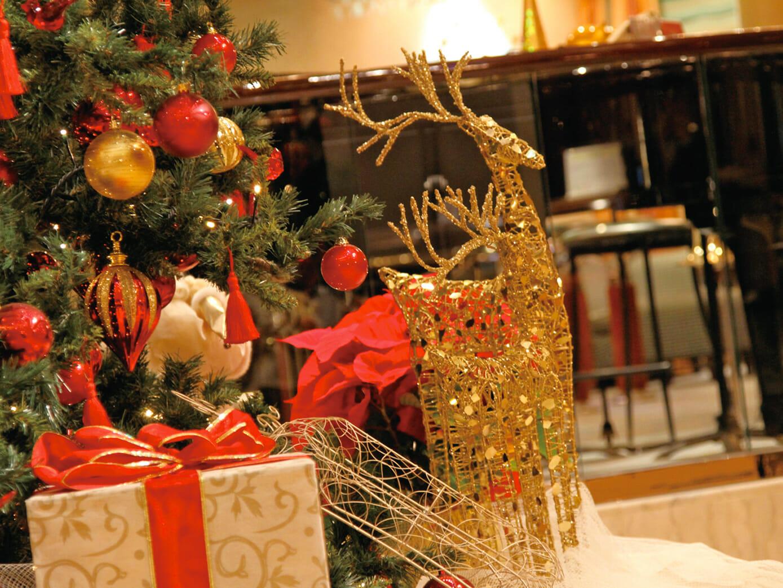 心は一瞬であの時代へ G.Sの名曲が彩るクリスマス