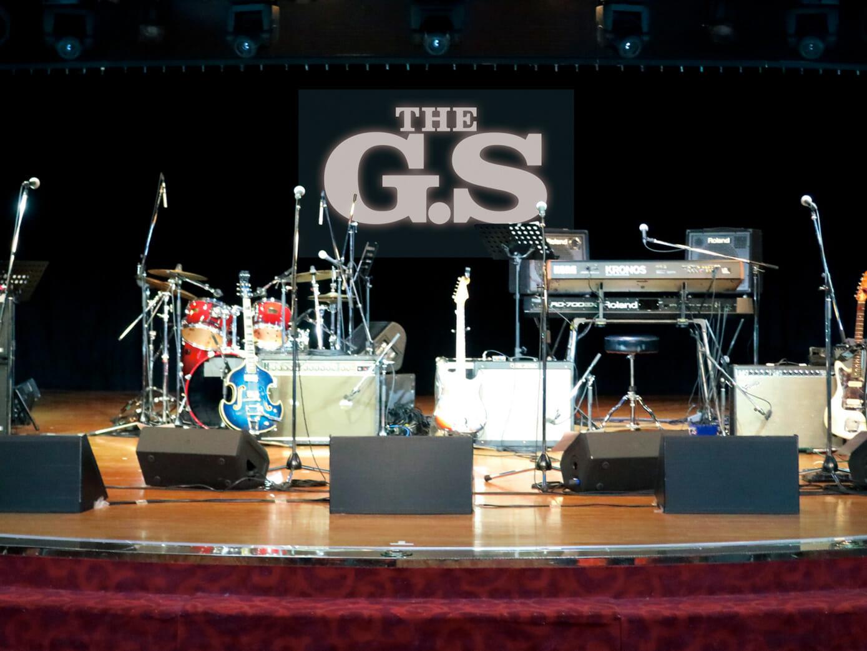 12/19 G.Sのスター達が洋上のステージに<br>栄光のグループサウンズ スペシャルステージ