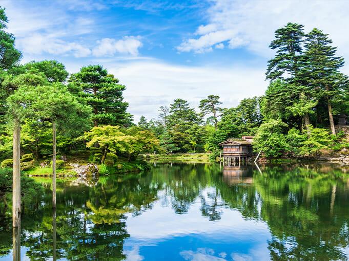 9/28 伝統と文化が息づく雅びの町<br>■金沢