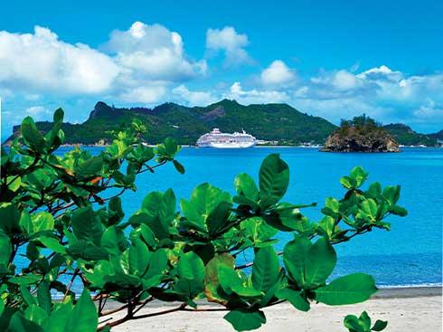 知って旅する 世界遺産の島