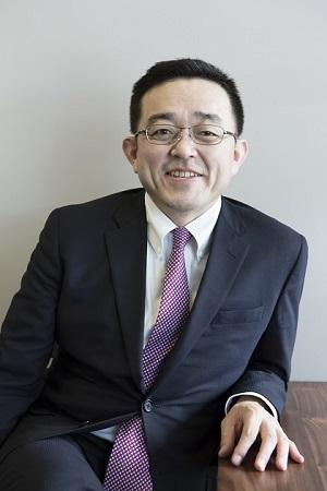 リージョンズ代表の高岡幸生氏