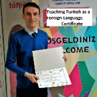 Monsieur Turkish Teacher