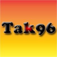 Tak96のアイコン
