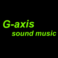 G-axis sound musicのアイコン