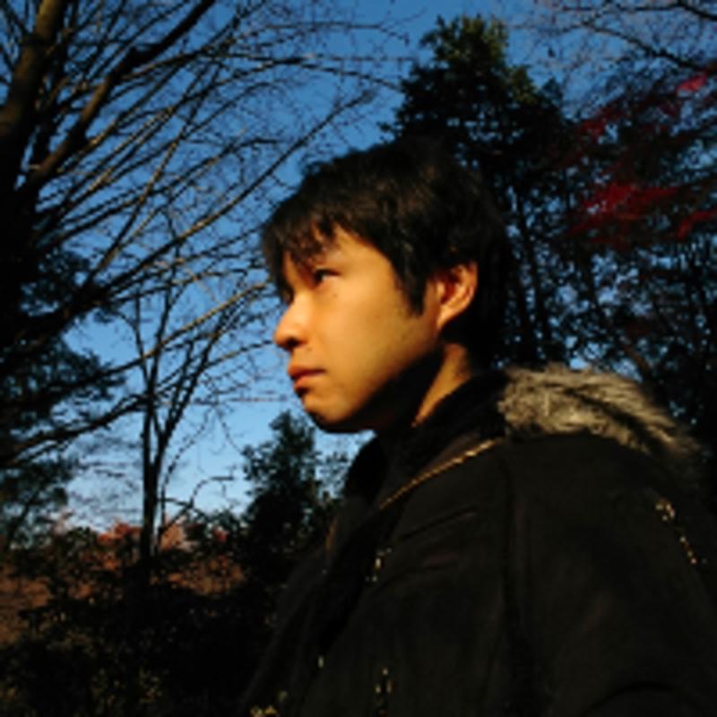 アイコン: 黒田英明