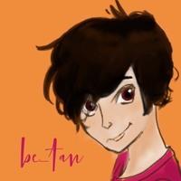 be_tanのアイコン