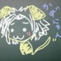 kazu_shioriのアイコン
