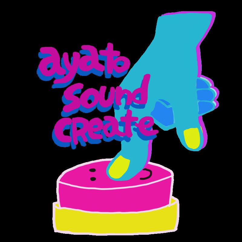 アイコン: ayato sound create