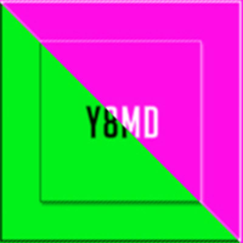 アイコン: Y8MD