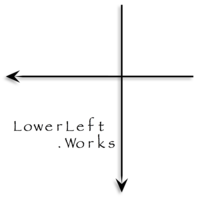 LowerLeft.Works Inc.のアイコン
