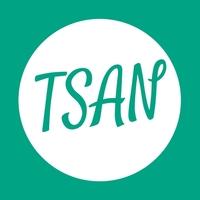 TSANのアイコン画像