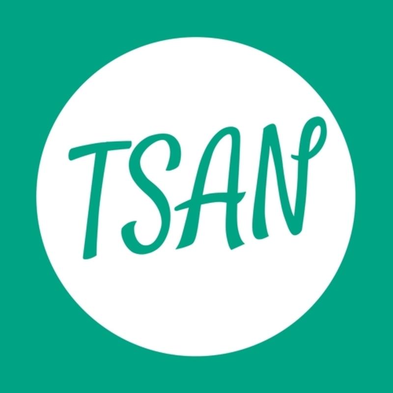 アイコン: TSAN