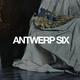 Antwerp Sixのアイコン画像