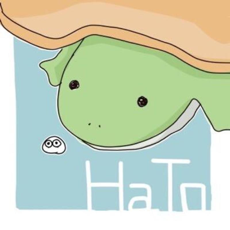 アイコン: HaTo
