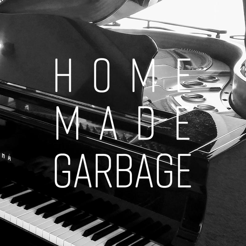 アイコン: HomeMadeGarbage SoundTracks