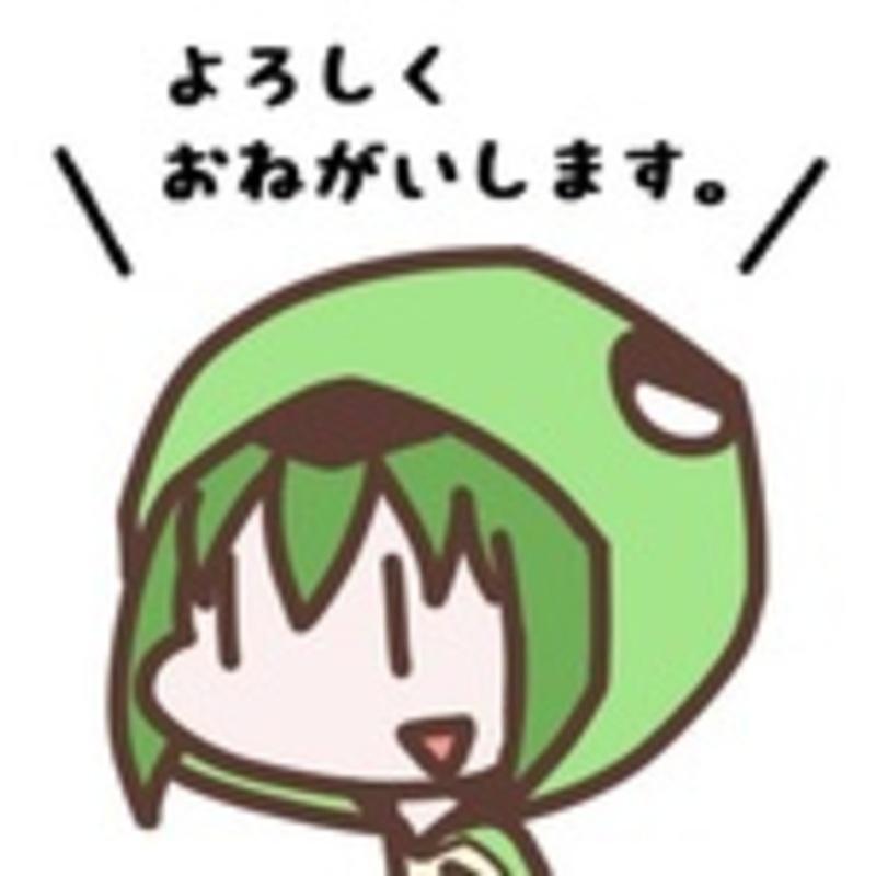 アイコン: 伊東サトシ