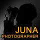 JUNAのアイコン画像