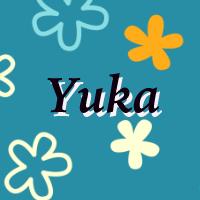 Yukaのアイコン