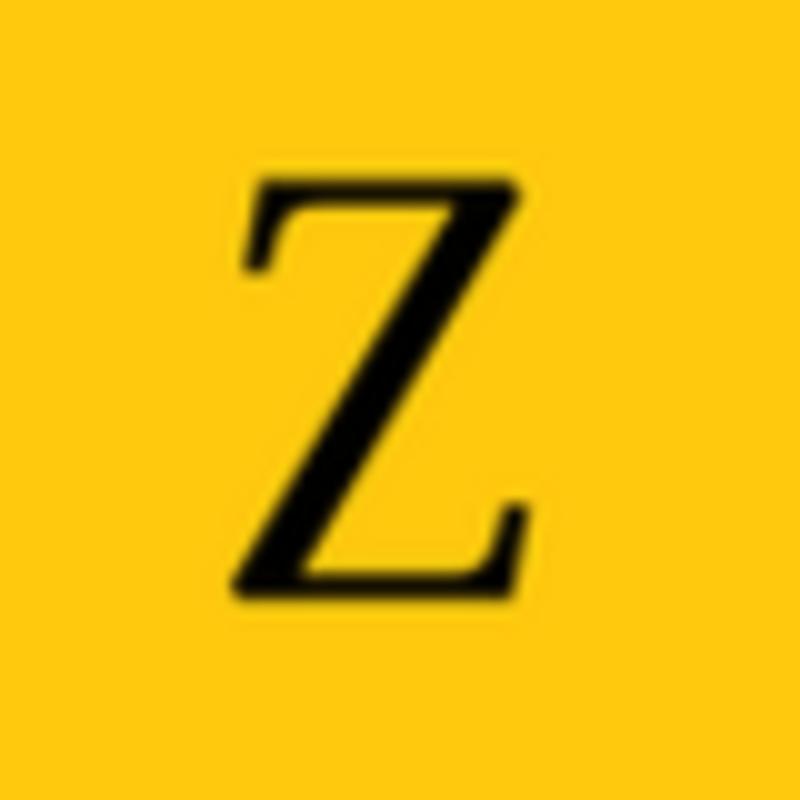 アイコン: 通行人Z