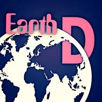 Earth-Dのアイコン