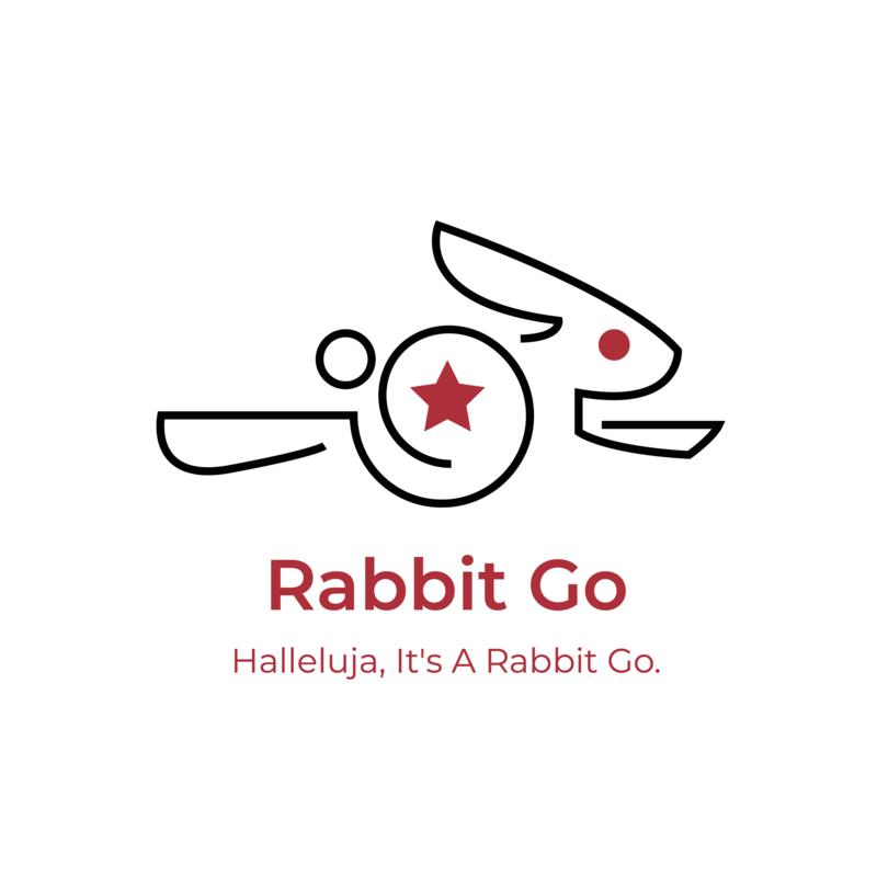 Icon: Rabbit Go