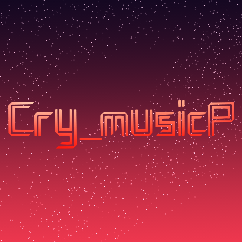 アイコン: Cry_musicP/junnsei